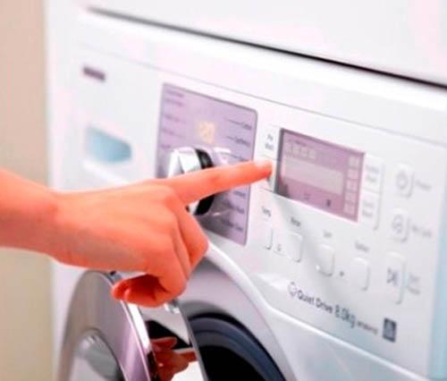 Классификация стиральных машин