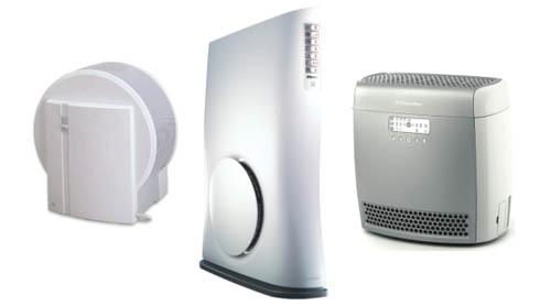 Очиститель воздуха в Вашей квартире
