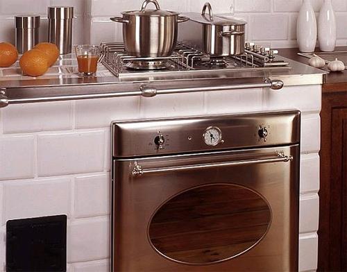 Плита или только варочная поверхность: что выбрать?