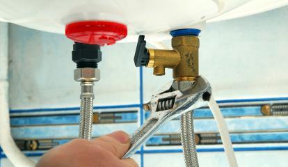 Проточный водонагреватель для квартиры и дома