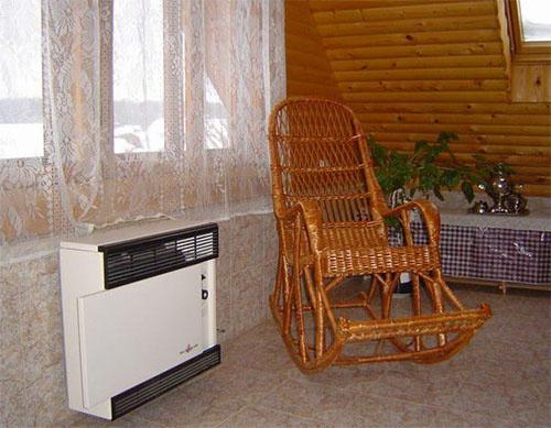 Отопительные конвекторы – комфортная температура в Вашем доме