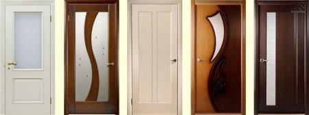 Как правильно установить двери и окна в деревянном доме