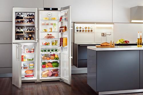 Основные неисправности холодильников Liebherr и их устранение
