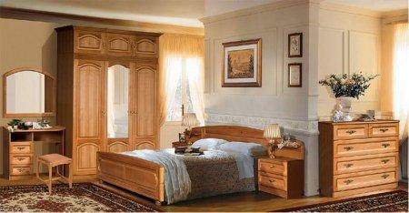 Мебель из дерева: индивидуально, актуально, выгодно