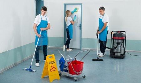 Клининг. Уборка дома: медленный и упорный выигрывает гонку