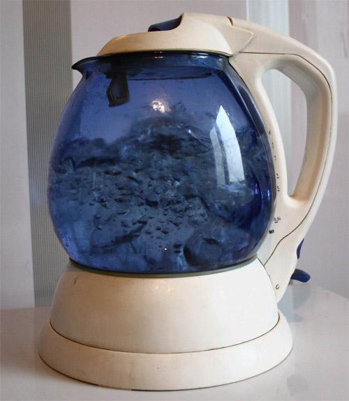 Как выбрать электрический чайник: важные характеристики