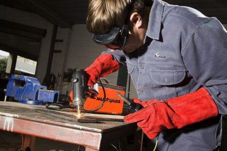 Покупка подержанного строительного оборудования