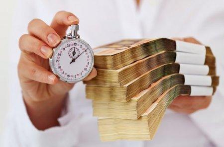 Рынок финансовых кредитных услуг