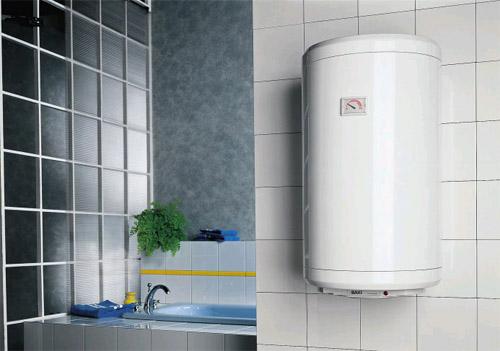 Накопительные водонагреватели: с горячей водой в любое время