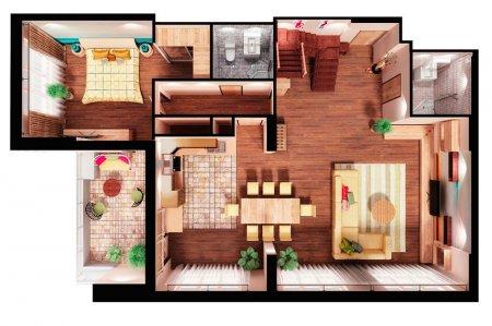 Как выполнить перепланировку квартиры?