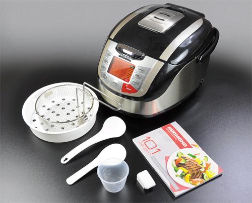 Мультиварка – многофункциональное устройство для приготовления разнообразных блюд