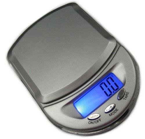 Мини весы