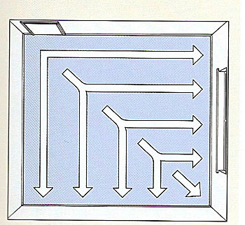 Как стелить ковролин на деревянный пол, бетон, линолеум: методы, особенности и нюансы (видео)