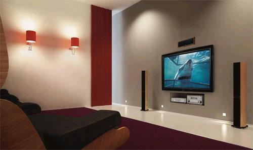 Как выбрать плазменный телевизор: основные характеристики