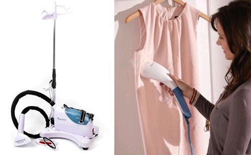 Как выбрать отпариватель для одежды?