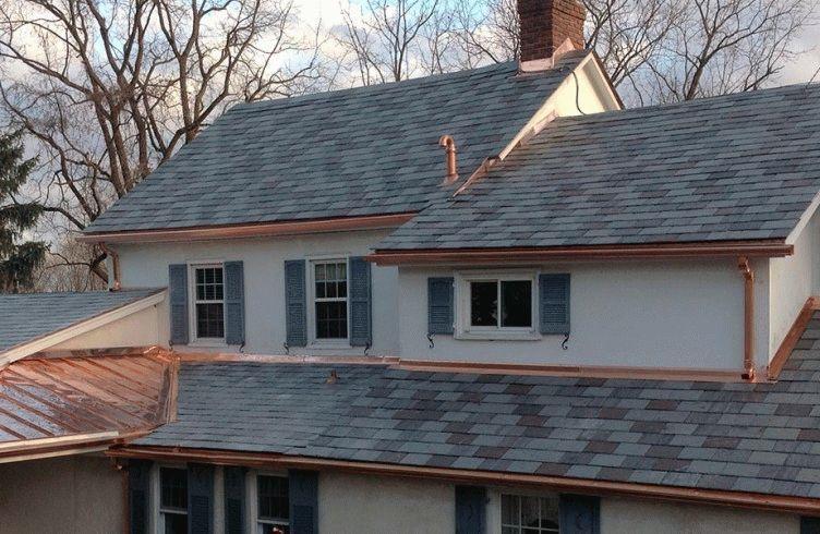 Как отремонтировать крышу из шифера изнутри своими руками?