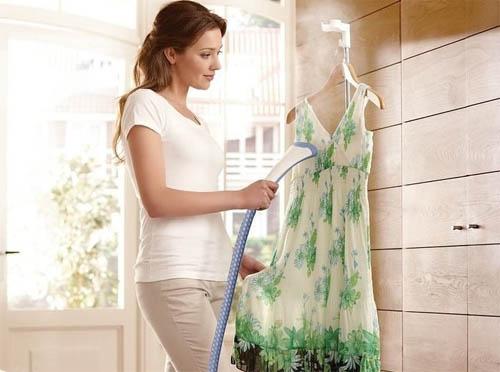 Как выбрать отпариватель для Вашей одежды?