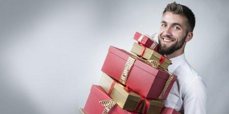 Почему бизнес подарки - это хорошее начало нового года
