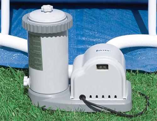 Как выбрать нагреватель для бассейна: основные характеристики электрических нагревателей