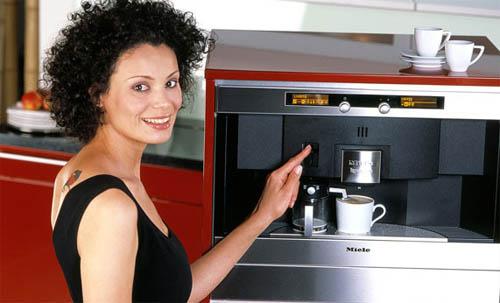 Кофемашина для дома: вкусный кофе — это быстро и просто