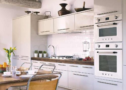 Как выбрать духовой шкаф на кухню?