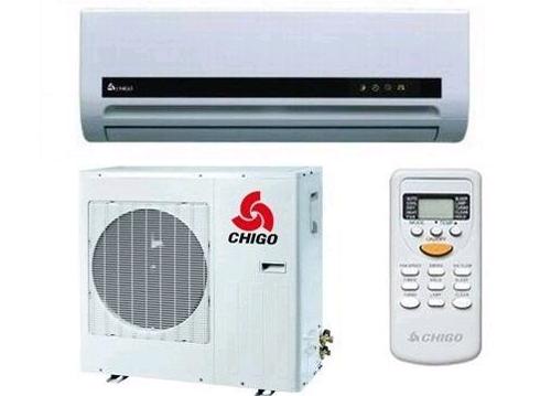 Кондиционеры «Chigo»: функционально, надежно и доступно