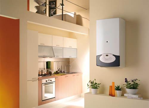 Как выбрать газовый отопительный котел для частного дома: основные характеристики