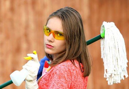 Профессиональная уборка квартиры после ремонта